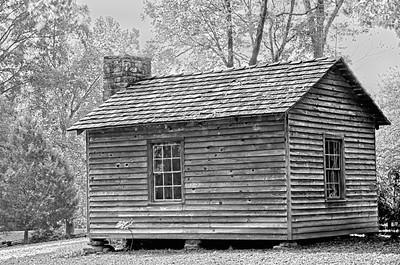 Travelers Rest Historic Site