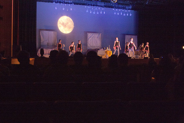 Gabbie's Dance Recital 2016