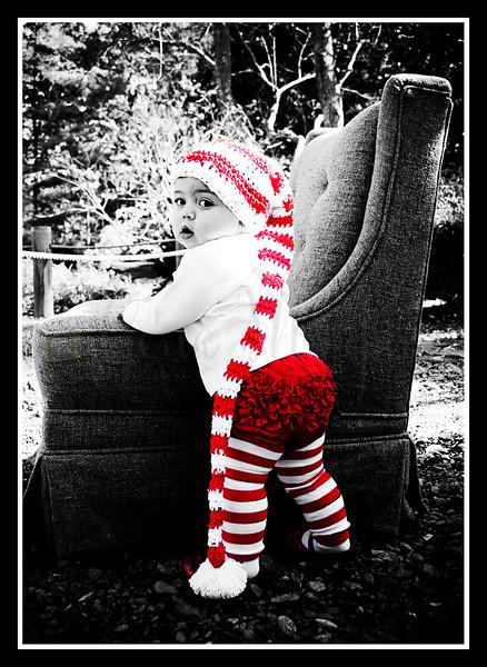 Gabby Christmas