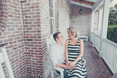 Gabby+Phillip { Save the Date }