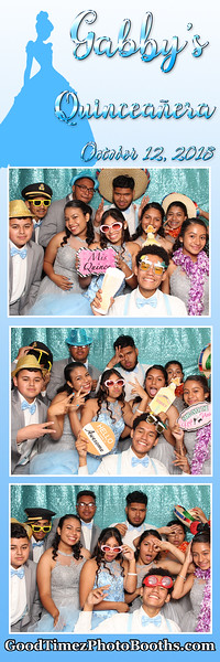 Gabby's  Quince