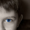 Here is a photo i took of my brother Eli's eyes. he has these big gorgeous blue eyes, and i wanted to capture a picture of them!