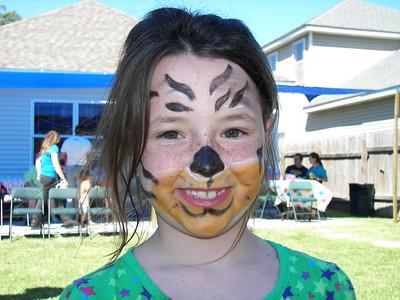 Alaina Party 10-2011