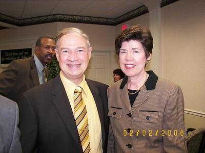 Stephen and Susan Lett GBM