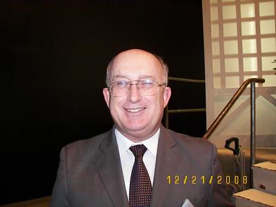 Geoffrey Jackson GBM
