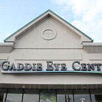 The event venue was Gaddie Eye Centers located at 7635 Shelbyville Road.