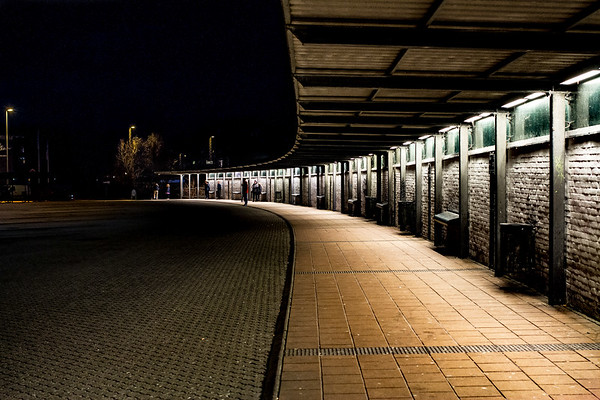 Haderslev busterminal