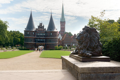Holstentor