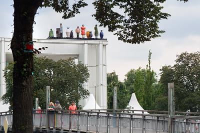 Figurer på Musik- und Kongresshalle Lübeck