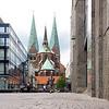 St Jakobi Kirche Lübeck