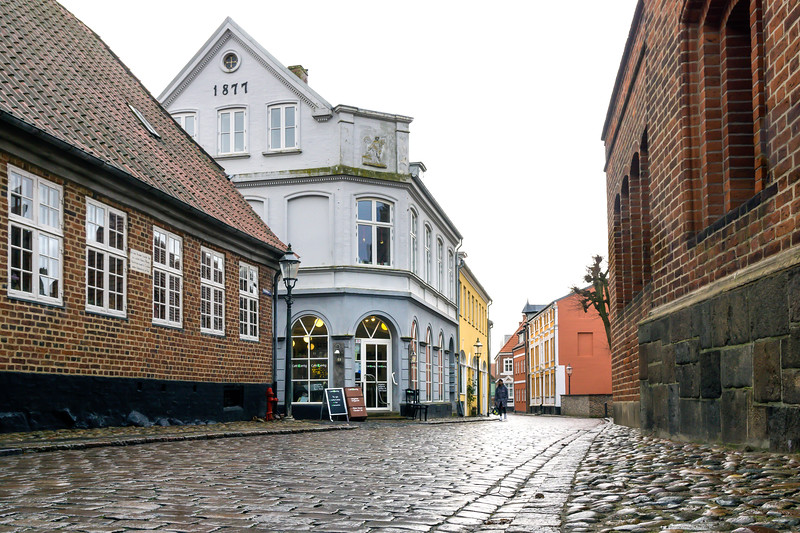 Café Kærlig i Søndergade