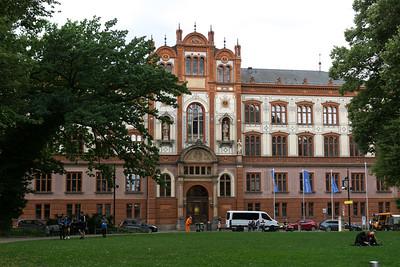 Rostock universitet