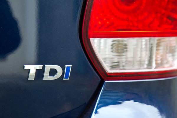 TDI Badge