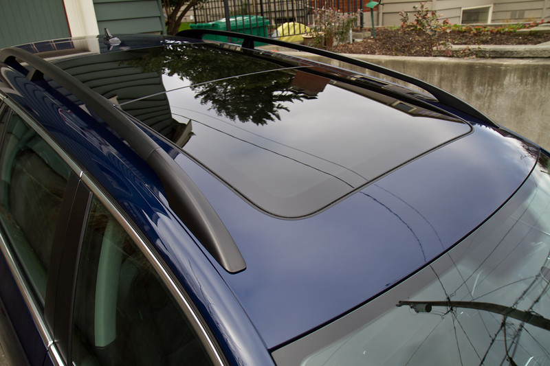 Enormous Sunroof
