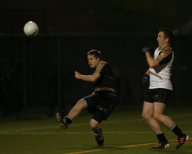 Gaelic Park Football 2011 v 2012 All Stars