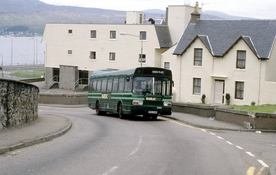GaelicBus HNE636N Lundavra Rd Fort William May 90