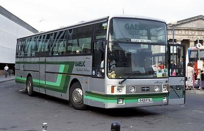 GaelicBus 549KYA IBS May 92