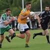 Connacht Football Championship London 0-16 v Leitrim 3-10