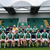 London v Waterford NFL 2018