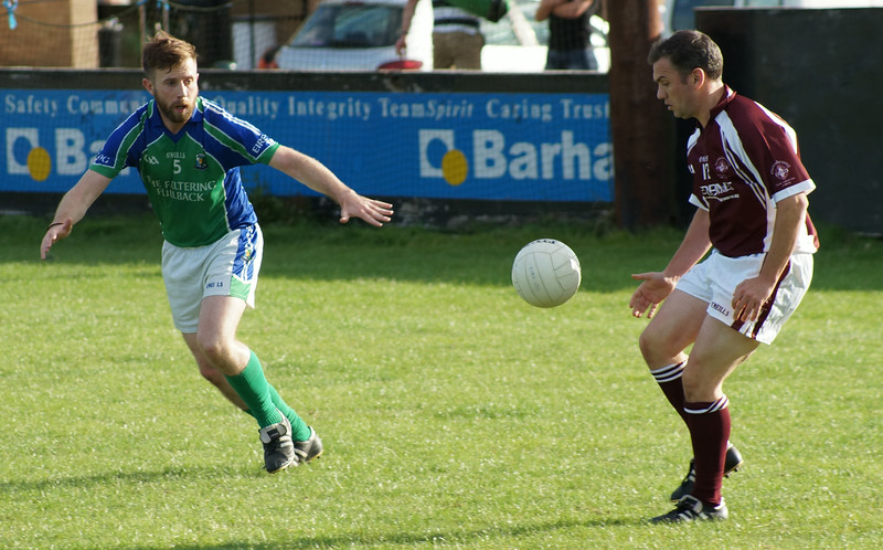 Moindearg v Eire Og Semi Final