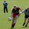 Tir Chonaill Gaels ladies beat St Anthonys League 17 May 2015