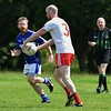 TCG win Conway Cup semi final v Round Towers