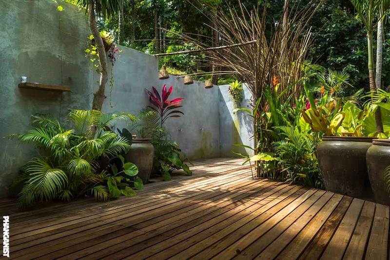 Relaxing Atmosphere on Koh Phangan