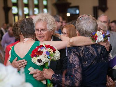 Hugs of Joy!