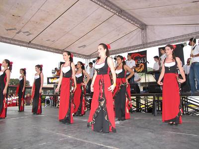 Festival de Gaitas merici 2008