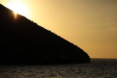 Daphne Major Islet, Galápagos Islands, Ecuador