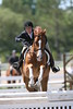 GALA SPRING FIESTA 04 26 2007 HUNTER RING 1 092