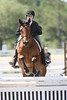 GALA SPRING FIESTA 04 26 2007 HUNTER RING 1 079