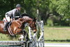 GALA SPRING FIESTA 04 26 2007 HUNTER RING 1 064
