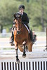 GALA SPRING FIESTA 04 26 2007 HUNTER RING 1 080