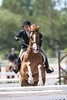 GALA SPRING FIESTA 04 26 2007 HUNTER RING 1 091