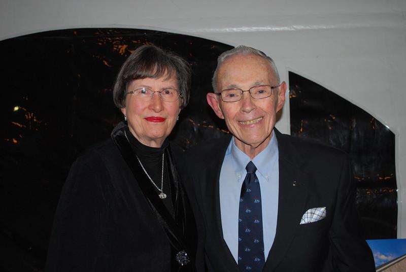 John and Emily Douglas
