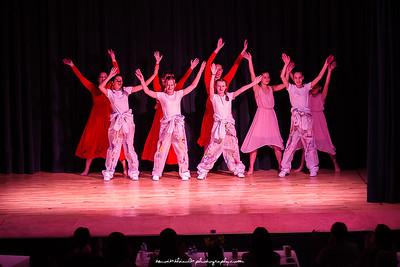 Gala de danse de l'Evasion