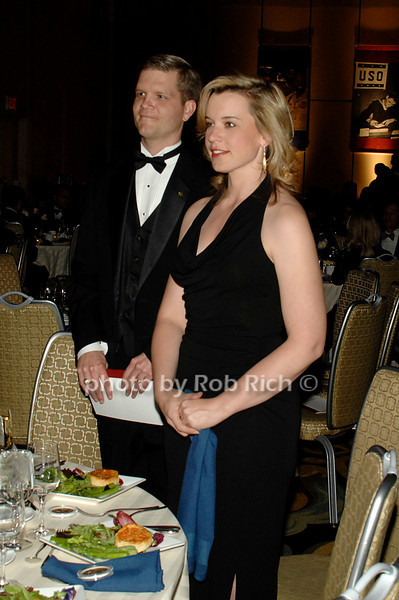 The 46th.Annual USO of Metropolitan New York Armed Forces Gala ... 0a0a9d836