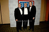 Nate Kantor, Steve Scheffer and Oliver Mendell
