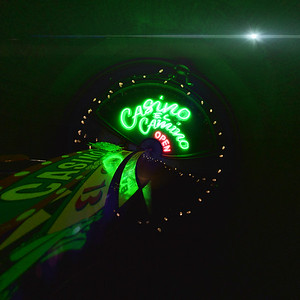Casino El Camino SpaceTunnel Entrance