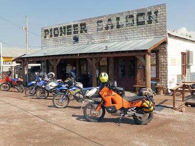 Pioneer Saloon - Goodsprings, NV
