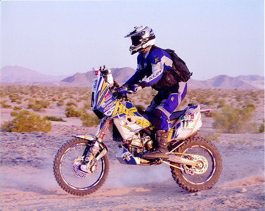 2013 Mexican 1000