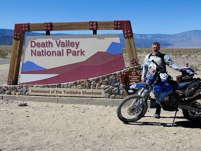 2015 Death Valley ADV Rally