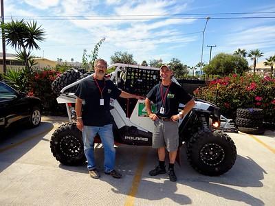 2016 Baja Rally