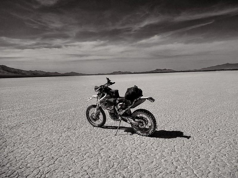Pahrump Dry Lake
