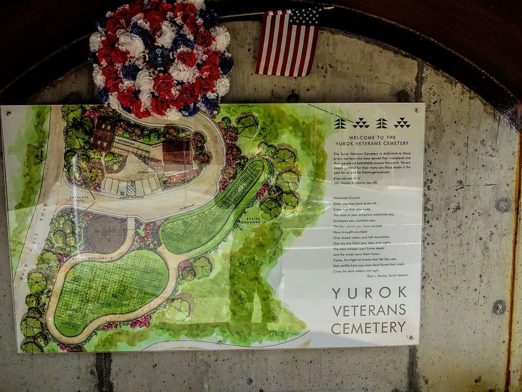 Yurok Veterans Cemetery