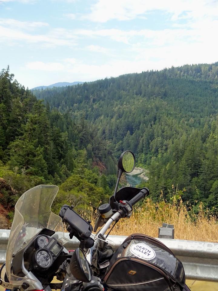 Hoopa Valley