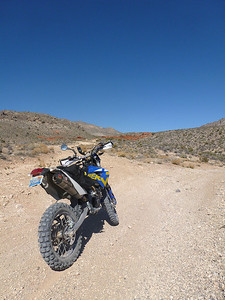 Red Rock Area - Las Vegas, NV
