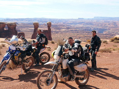 Moab-October 2012
