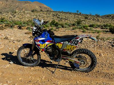 Sep 2014 Training Rides